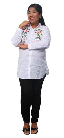 Heidi Gadd HR Manager