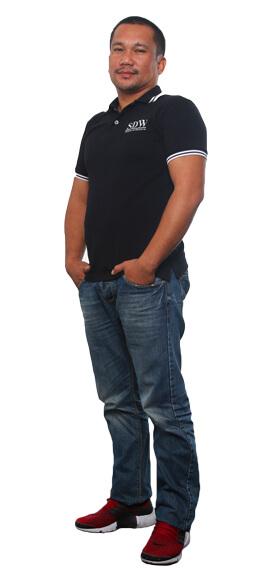 Danilo Barba Mechanical Engineer