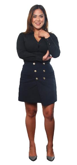 Julienne Templonuevo Business Development Manager SDW